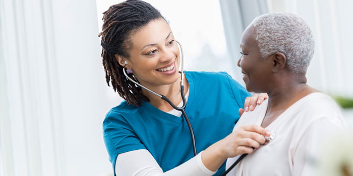 Benefits of Cardiac Rehab