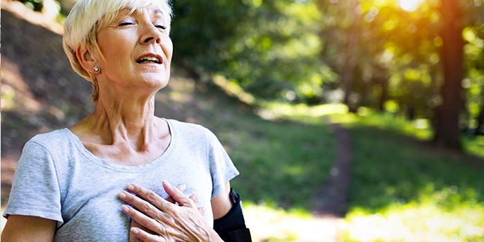 Cardiac Episode